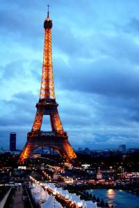 fair promo Paris