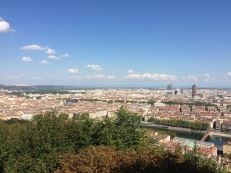 Sprawling Lyon
